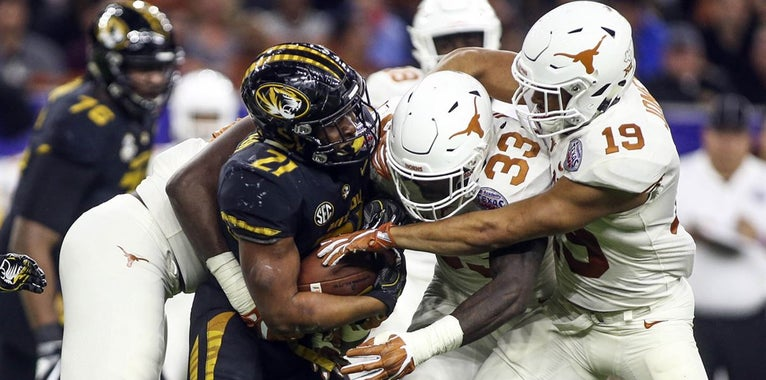 How Iowa State helped Texas' Lightning package come alive