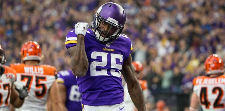 Vikings running backs: Five questions heading into this year
