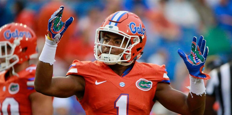 Top 40: UF's highest-ranked signees