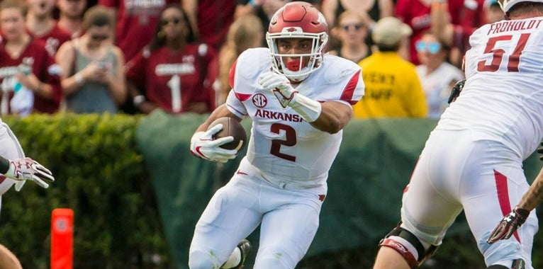 Five things to watch for at Arkansas' Red-White game on Saturday
