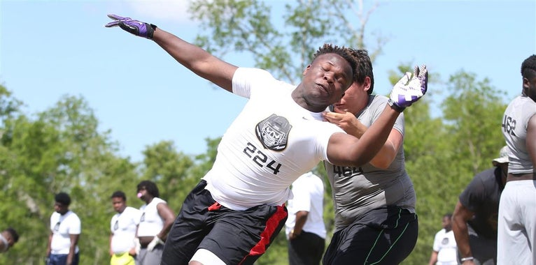 Looking back at Arkansas' previous first commitments