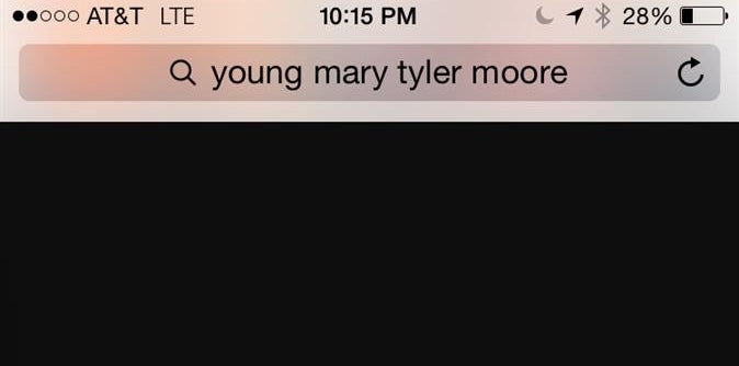 Fuck you mary tyler moore