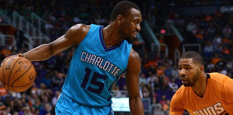 Kemba Walker says he can't see himself with Knicks