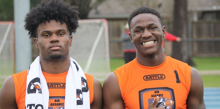 Crystal Ball: A&M predicted to land several top targets