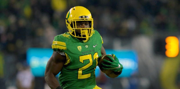 Counting down Oregon's 10 highest-rated running back commits
