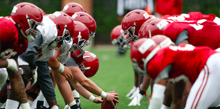 BOL Game Day Preview: Alabama's 2018 A-Day Game