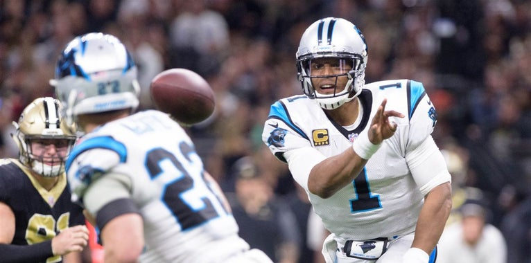 Multiple Panthers among top-selling player merchandise in NFL
