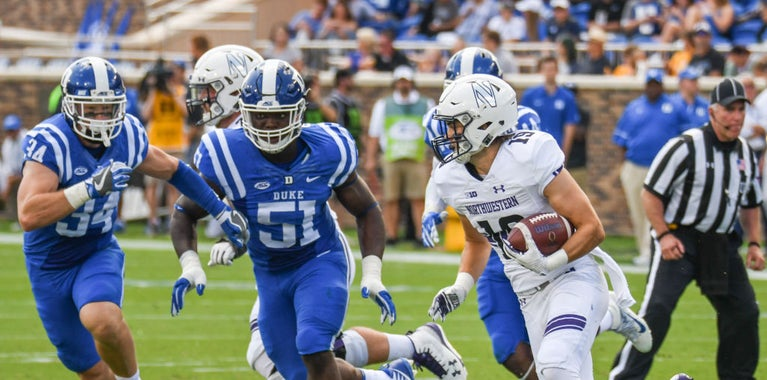 2018 Duke Football Position Preview: Defensive Line