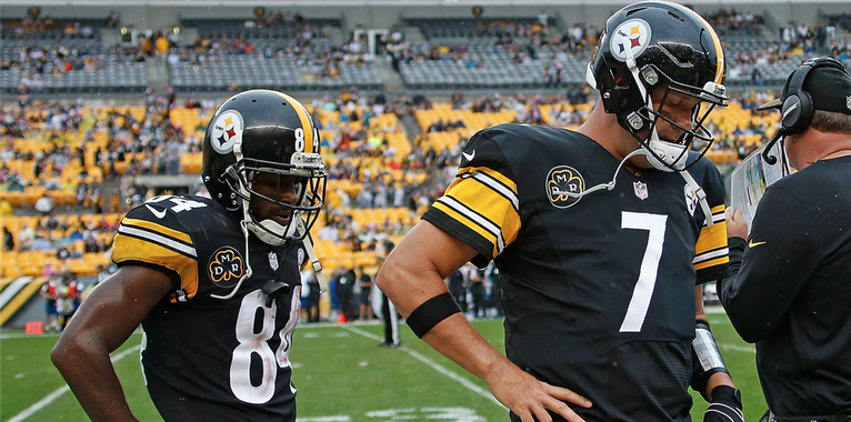 AB doesn't want to think about playing without Big Ben
