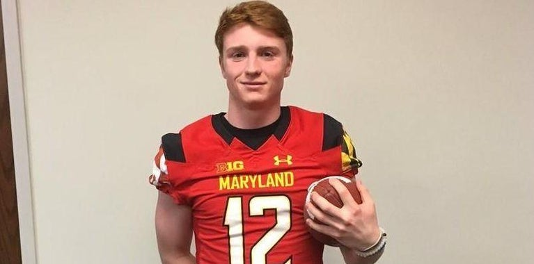 Summers Seized Long-Awaited Opportunity To Join Terps
