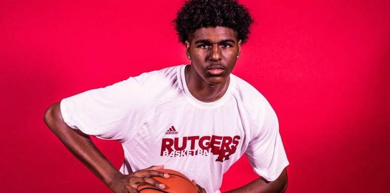Rutgers Five Bullet Blast