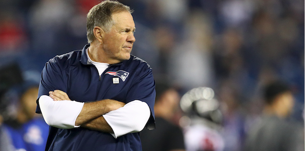 The 12 NFL teams that built playoff rosters this offseason