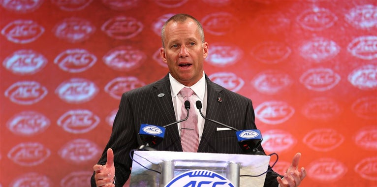 Full Quotes from Dave Doeren ACC Kickoff Presser