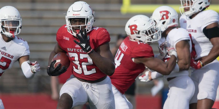 Over/Under picks for Rutgers Football 2018 season