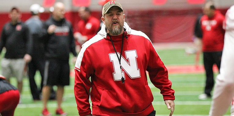 A new hire could correctly fuel up the tank for Husker Power