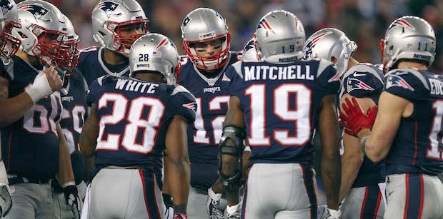 New England Patriots Madden 19 ratings released