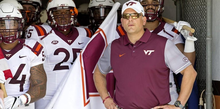 Top 25 Watch: Hokies listed as a Top 25 team by multiple outlets