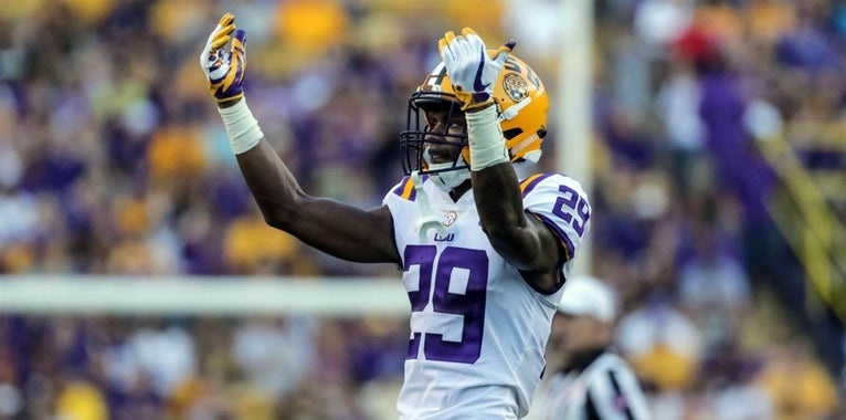 Getting To Know LSU: Five Best On Offense & Defense