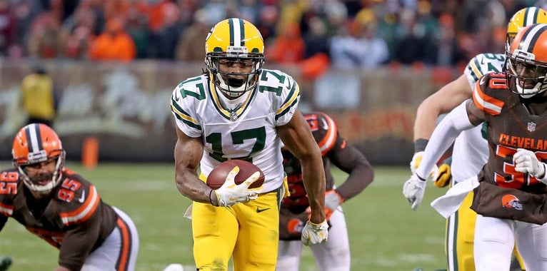 Packers training camp preview: Receiver