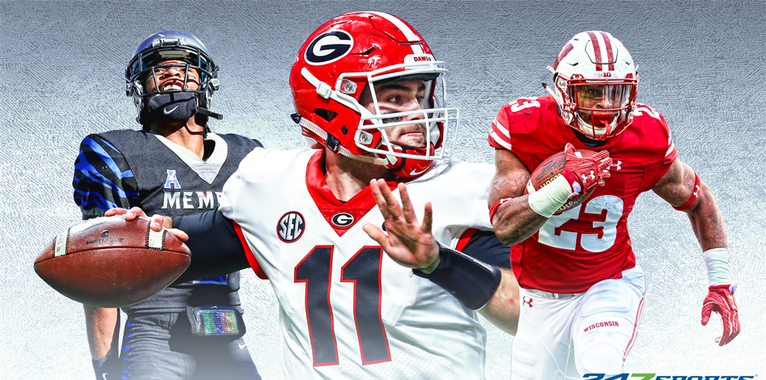 The 247Sports True Freshman All-American Team for 2017