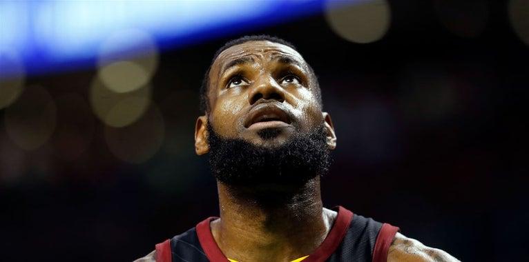 LeBron James is confident Cavs can force Game 7 against Celtics
