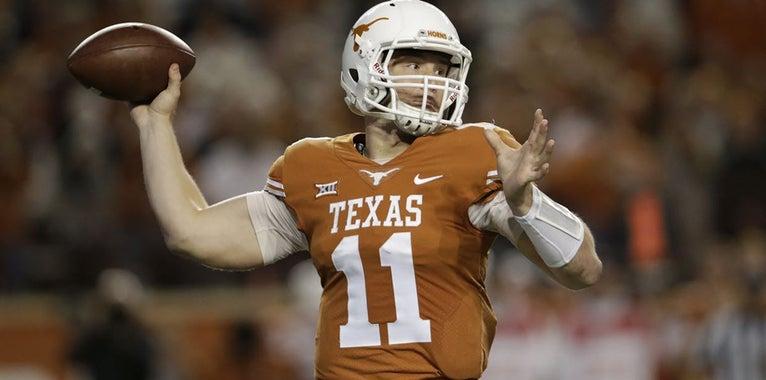 How Texas' 2017 recruiting class fared last season