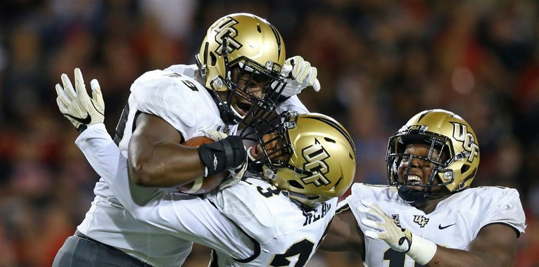Huskers set to add graduate transfer from UCF