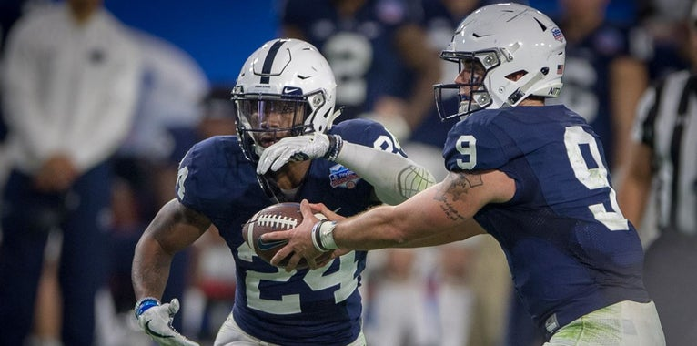 The 2nd annual Lions247 Penn State fantasy draft