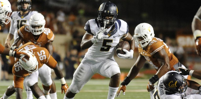 The Eyes of Texas: Running back battle, hoops recruiting, more