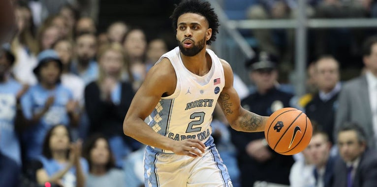 Joel Berry Named MVP at UNC Awards Ceremony