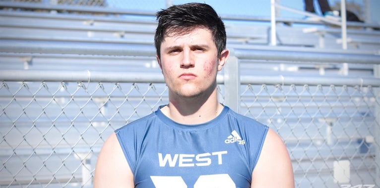 Three-star TE discusses BYU commitment
