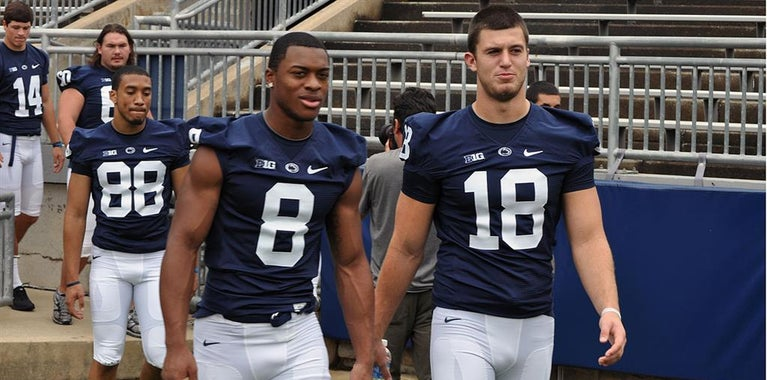 Ten best recent Penn State performances at NFL Combine