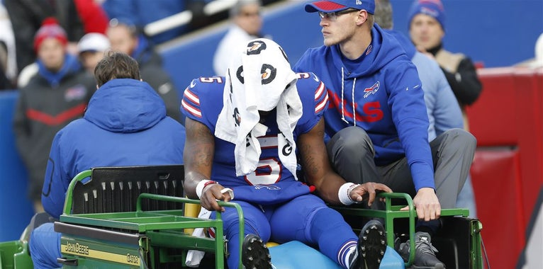 Most notable NFL players returning from injury in 2018