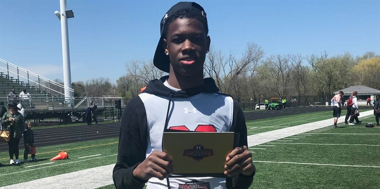 Under Armour Chicago: Top Performers