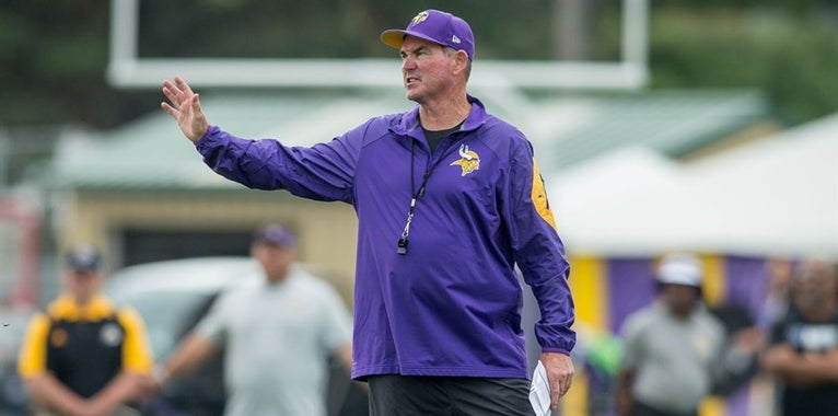 The biggest Vikings questions to answer in 2018
