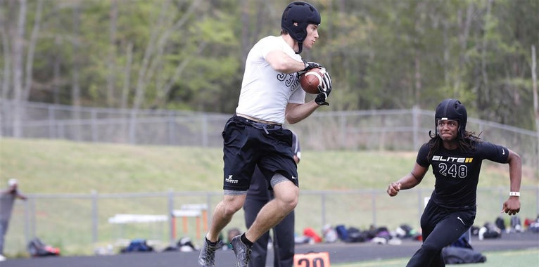 Pair of 2019 Wake Forest Football pledges cemented in new Top247