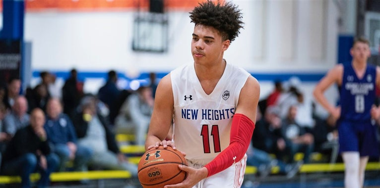 Top-100 Guard Planning to Visit Maryland
