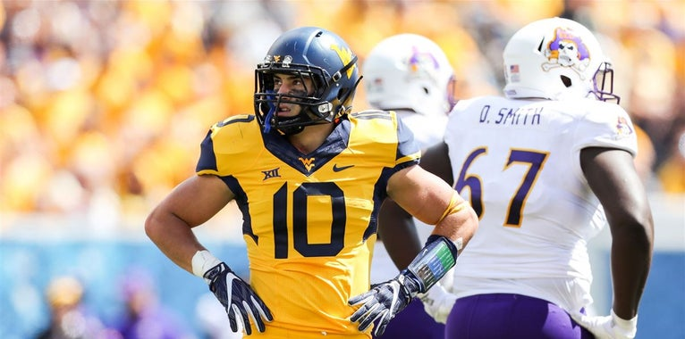 Holgorsen: 'People questioning our defense is nothing new'