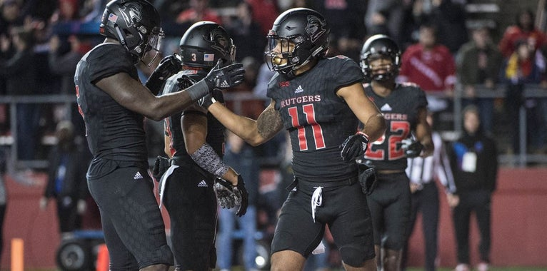 Scarlet Nation Podcast: Dohn talks dismissals and recruiting