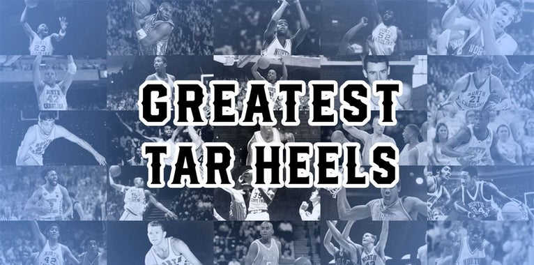 UNC Basketball's Greatest Players Bracket: Play-In Games