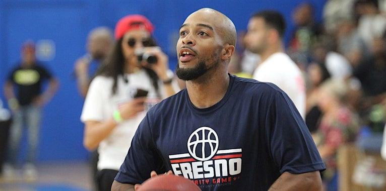 Former 'Dogs Series: Fresno State cornerback Isaiah Green