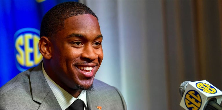 What we learned: Tennessee at SEC Media Days