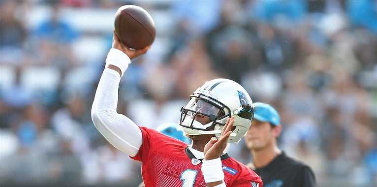 Carolina Panthers OTAs: Takeaways from the first week of action