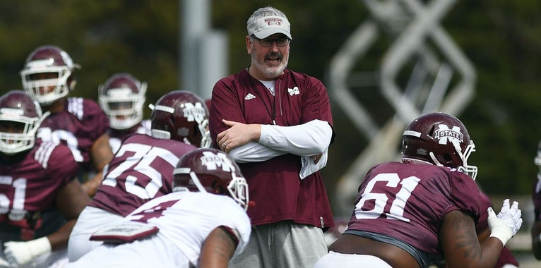 Preseason Bowl Projections for Mississippi State