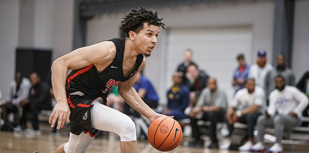 Cole Anthony makes his case as top player in 2019