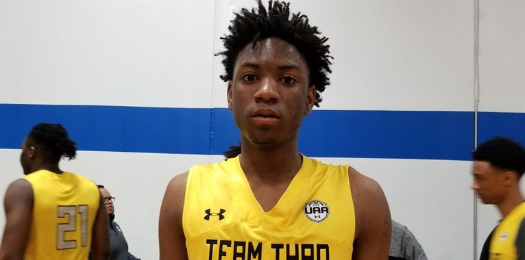 Walton's game continues to ascend and he's adding offers