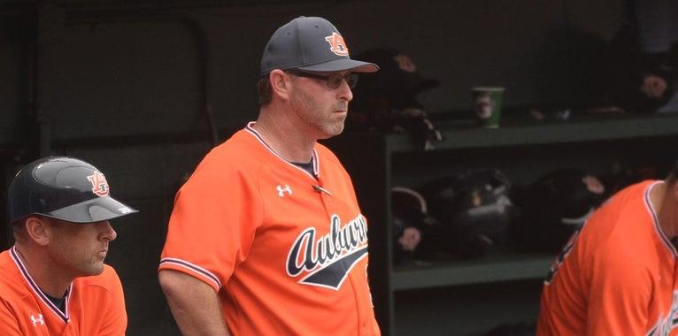 ITAT HD: Auburn's Butch Thompson Talks Win Over Ole Miss