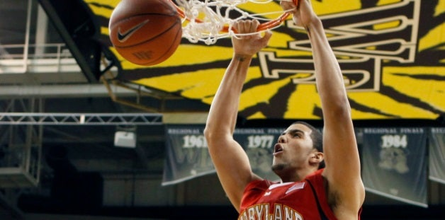 Former Maryland Star Faces Two Years in Prison