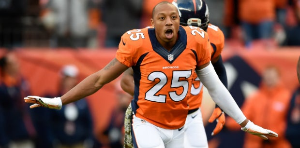Broncos CB Chris Harris Jr.: 'No Fly Zone' will 'always be here'