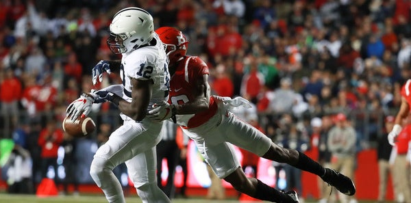 Rutgers Spring Ball Position Preview 2017 -- Cornerbacks